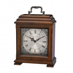 Document Table Clock B1532