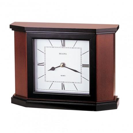 Bulova Holyoke Mantel Clock Model B1881