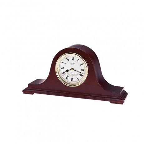 Bulova Annette II Tambour Mantel Clock Model B1929