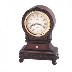 Bulova Knollwood Home Decor Clock Model B1984