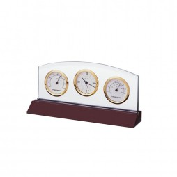 Bulova Weston Desk Clock