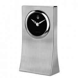 Obelisk Engravable Table Clock B5002