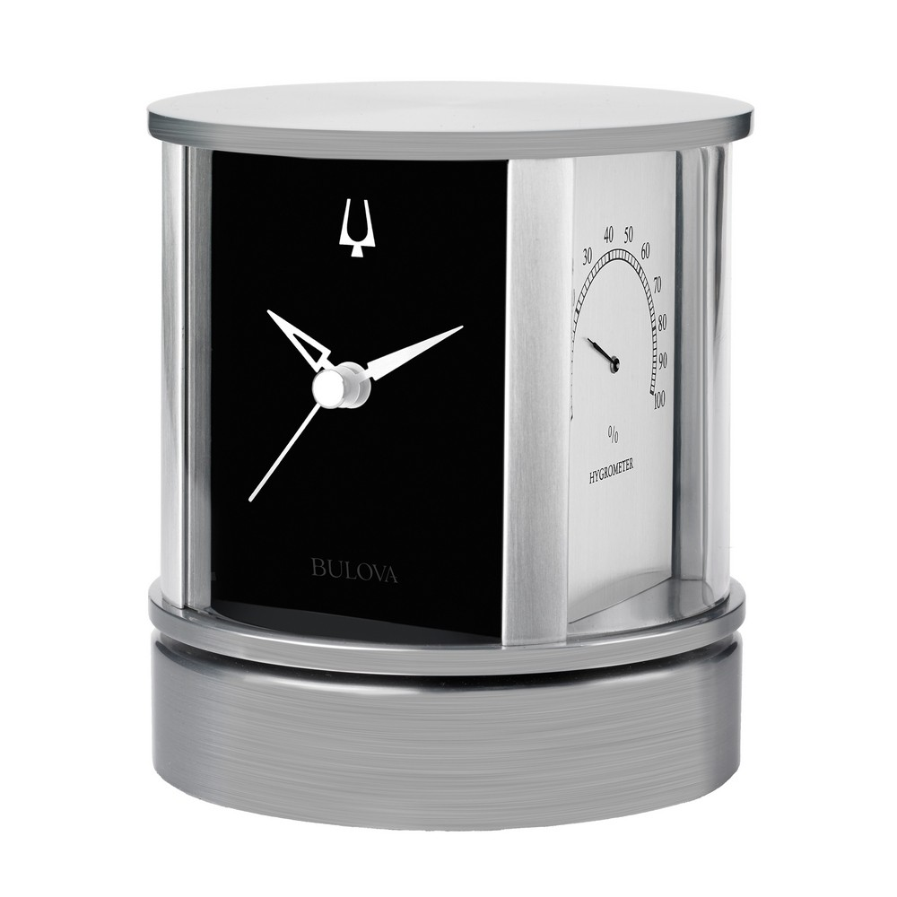 trophy series marco clock product desk engraving specialists