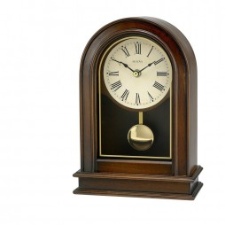 Hardwick Pendulum Table Clock B7467