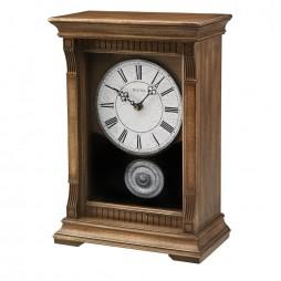 Warrick III Mantel Clock with Triple-chime movement B7663