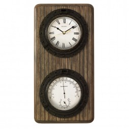 Monterey Wall Clock