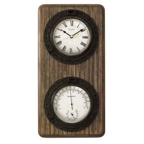 Monterey Wall Clock