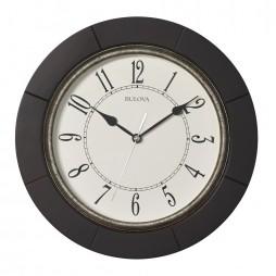 Espresso Wall Clock C4256