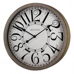 Westwood Distressed Wall Clock C4815