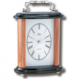 Chass Finno Carriage Clock