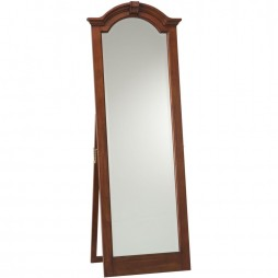 Traditional Cheval Mirror 108