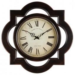 Lindsey  23 1/2-Inch Wall Clock 2211