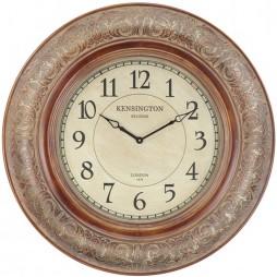 Oversized Wall Clock - Cooper Classics Mackenzie 40040
