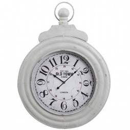 Dillon 34-Inch Wall Clock 40117
