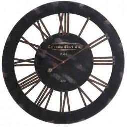 Elko 26 1/2 -Inch Wall Clock 40118