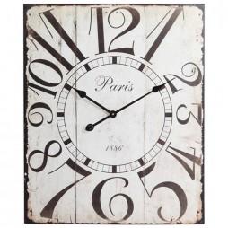 Redding 27 1/2 -Inch Wall Clock 40119