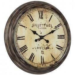Frye 27 1/2 -Inch Wall Clock 40137