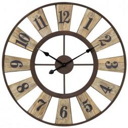 Minden 28-Inch Wall Clock 40145