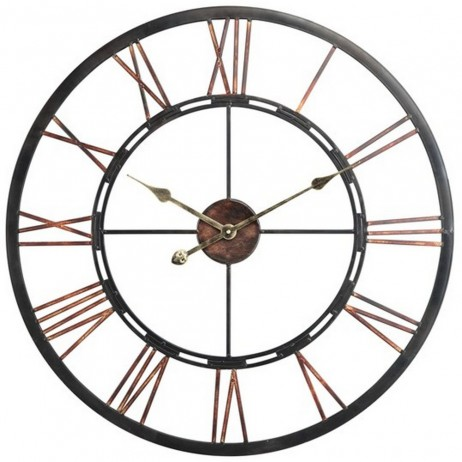 Mallory 27.5 inch Large Wall Clock 40223