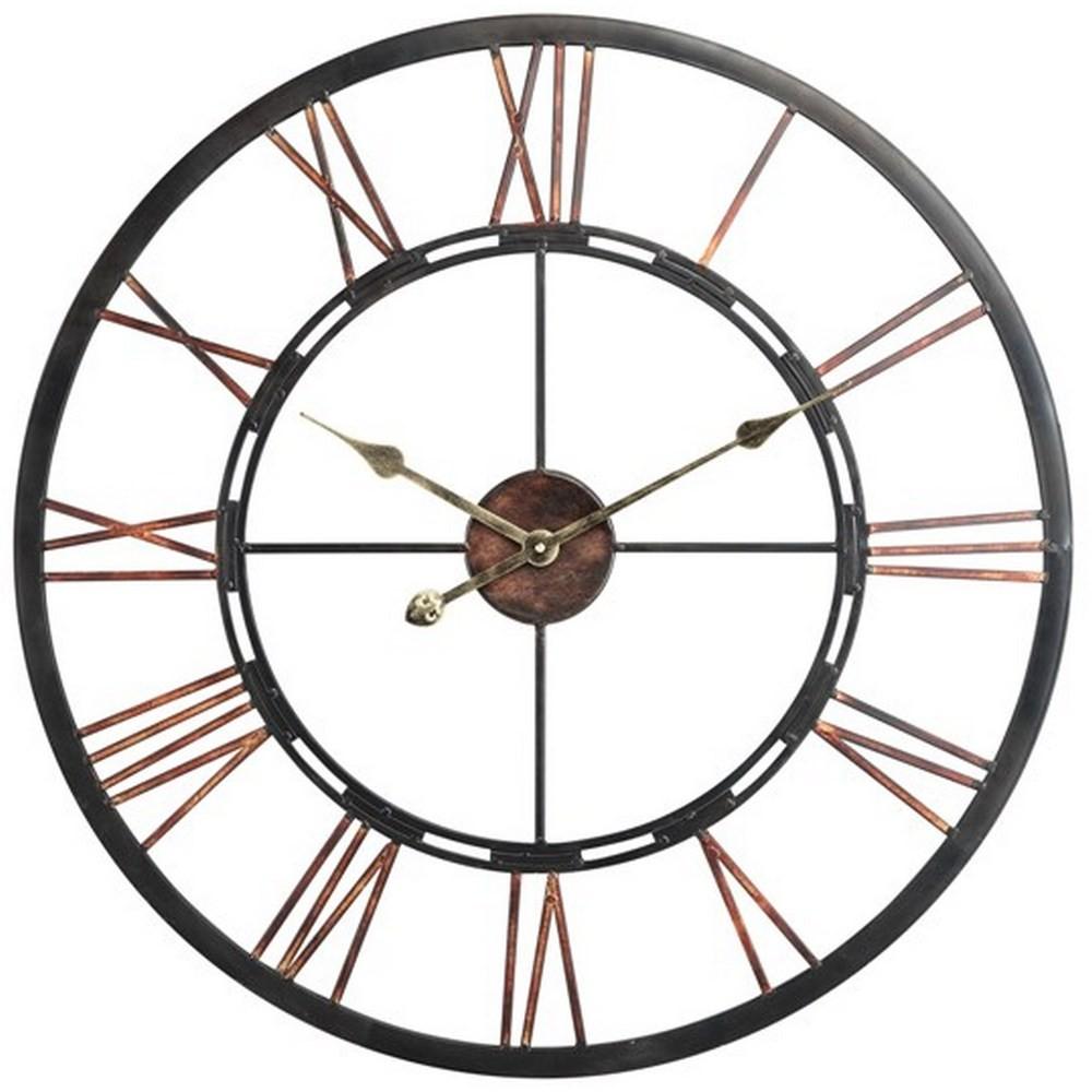 Mallory Large Wall Clock 40223