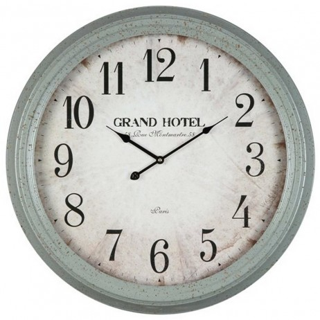 Asher 24.5 inch Wall Clock 40227