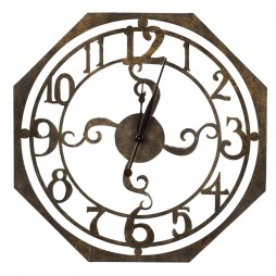 Ruhard 28-Inch Wall Clock 40332