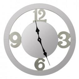 Wells  15 3/4-Inch Wall Clock 40334
