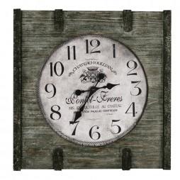 St. Clair  23 1/2-Inch Wall Clock 40353