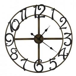 La Salle 27 1/2 -Inch Wall Clock 40377