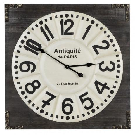 Talbert 26 3/4-Inch Wall Clock 40388