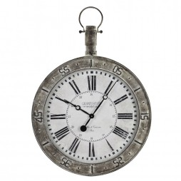 Bolton 29 3/4-Inch Wall Clock 40404