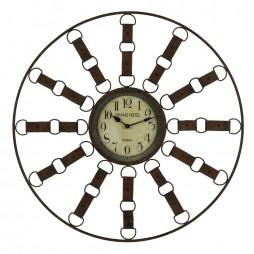 Thurston 35 1/4-Inch Wall Clock 40406