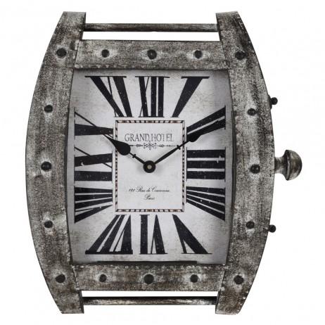 Eton  17 1/4-Inch Wall Clock 40407