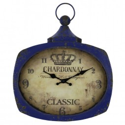 Galina  17-Inch Wall Clock 40546