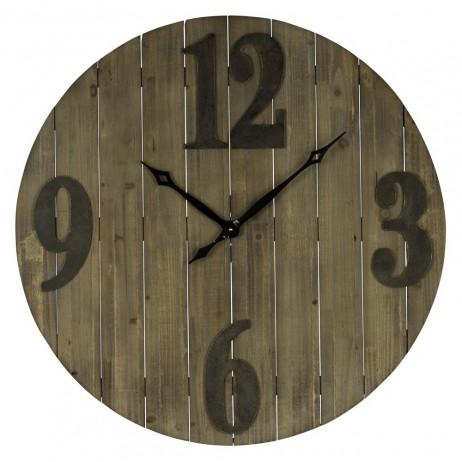 Mahdis Oversized Wall Clock - Cooper Classics 40597