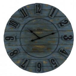 Schell 33 1/2 -Inch Wall Clock 40615