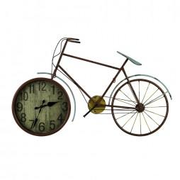 Hilde  22 1/2-Inch Wall Clock 40674