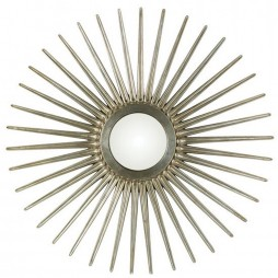 Sunburst Mirror 4538