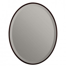 Seymour Oval Mirror 4579