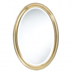 Blake Oval Mirror 4769