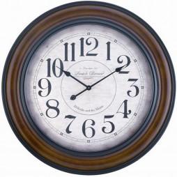 Payton 32-Inch Wall Clock 4815