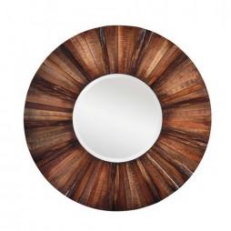Kona Round Mirror 4880