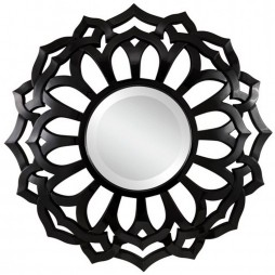 Covington Decorative Round Mirror 4939