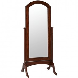Laurel Cheval Mirror 6135