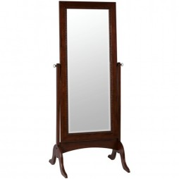 Oakes Cheval Mirror 6136