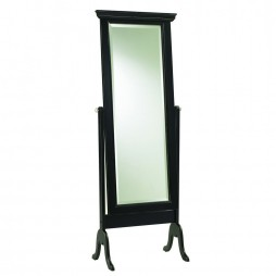 Bar Harbour Cheval Mirror 8090