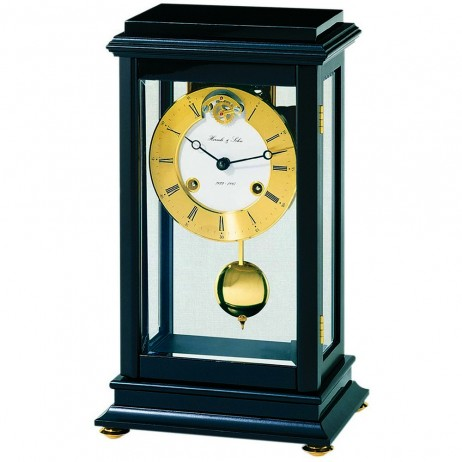Hermle Marsais German Mantel Clock with Mechanical Movement 22733-740139