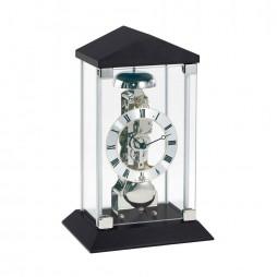Hermle Barkingside Mantel Clock with Mechanical Skeleton Movement 22786-740791