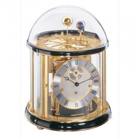 Hermle Tellurium Clock I with Black Piano 22805-740352