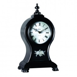 Oak Ridge Decorative Mantel Clock 22926-742114